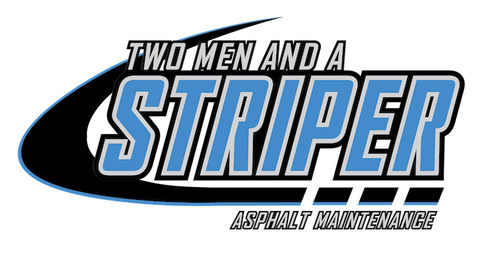 Two Men and a Striper